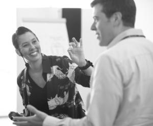 The Leadership Speaking School, public speaking training course, Switzerland, Geneva, Zurich, presentation skills training