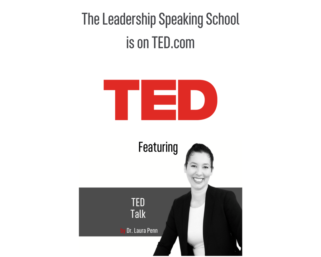 The Leadership Speaking School, Dr. Laura Penn, creating and delivering talks, best leadership development training switzerland, public speaking